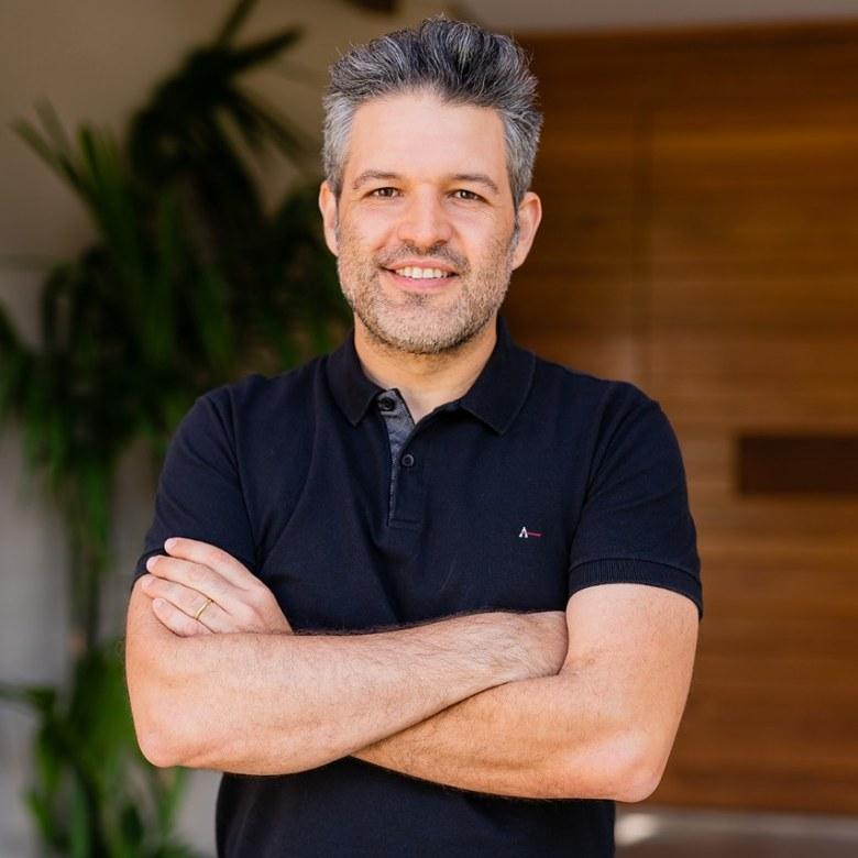 Arquiteto Diego Katrip