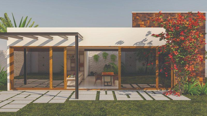 arquitetura e sustentabilidade