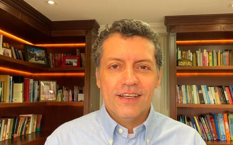 Fábio Prado UDC