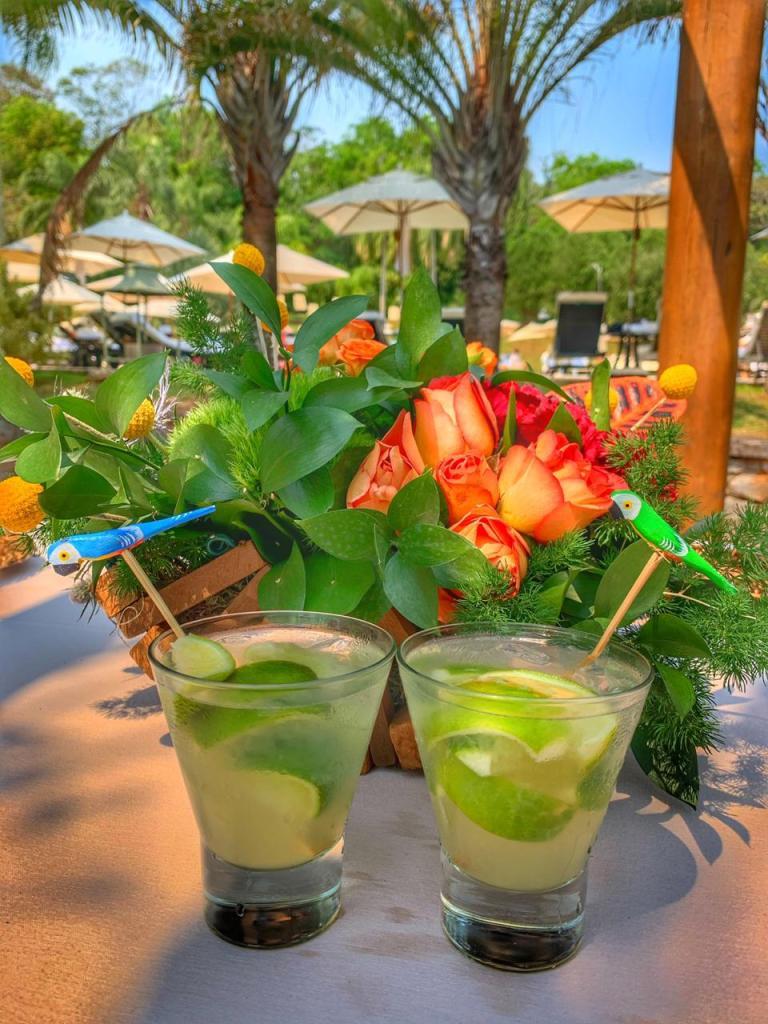 Garden Party - Belmond das Cataratas