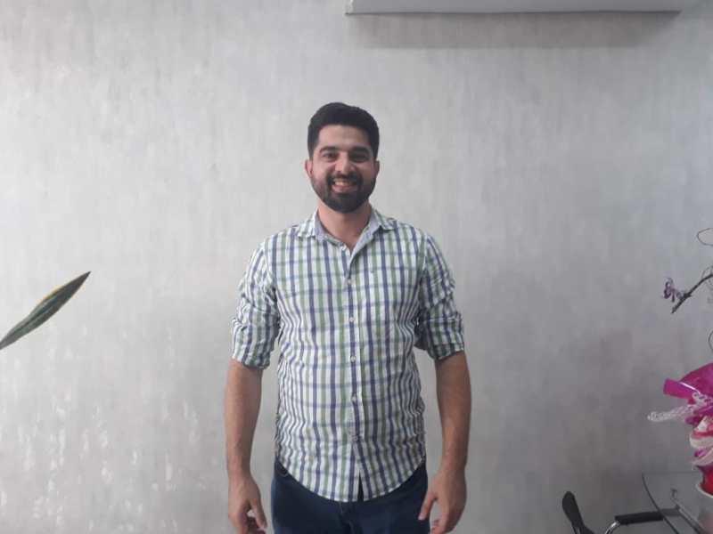 Adnan El Sayed