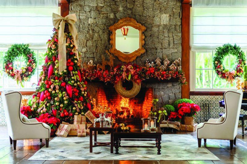 Natal Belmond Hotel das Cataratas