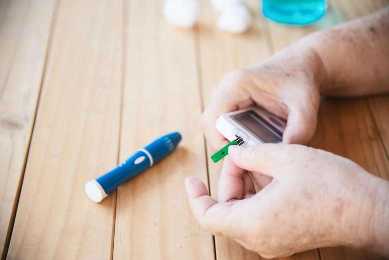 diabetes-exame-teste-rapido