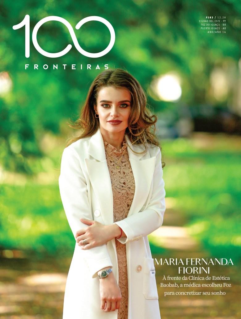 Revista 100fronteiras de dezembro