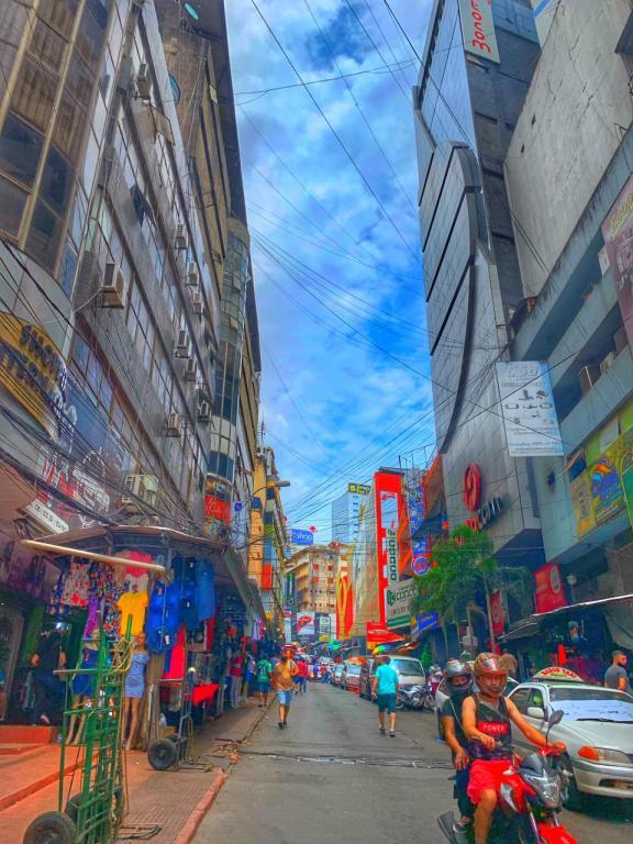 Ciudad del Este - Centro