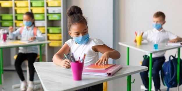 Educação Infantil na pandemia