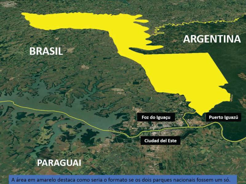 parque-nacional-tríplice-fronteira