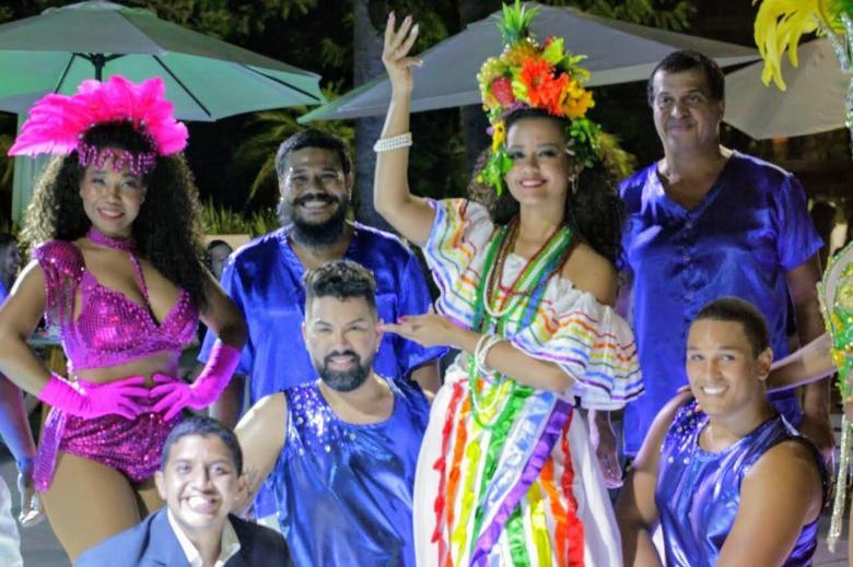 Equipe Viva Brasil