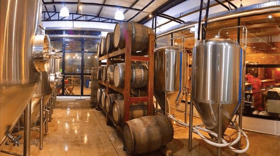 277 craft beer