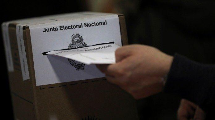 eleições primárias argentina