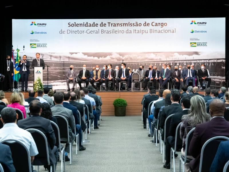 Foto: Sara Cheida/Itaipu Binacional