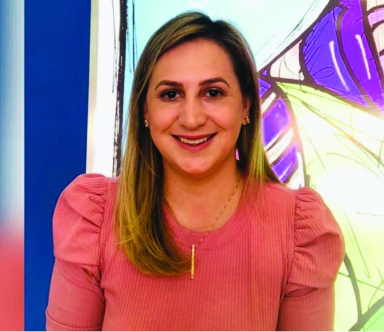 Ana Cristina Wegner