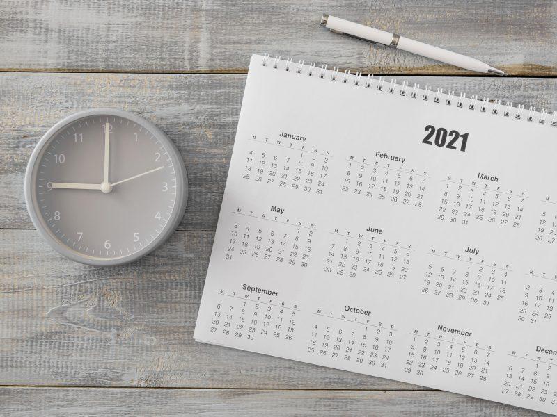 Feriado de Tiradentes em 2021