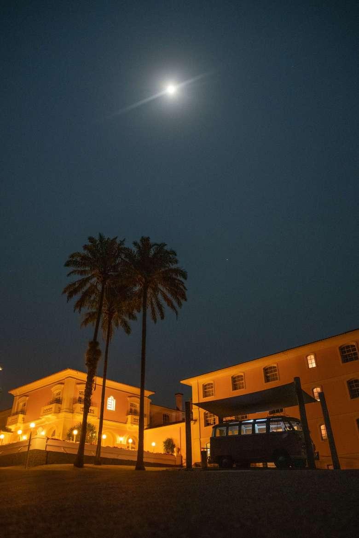 Belmond Hotel das Cataratas a noite