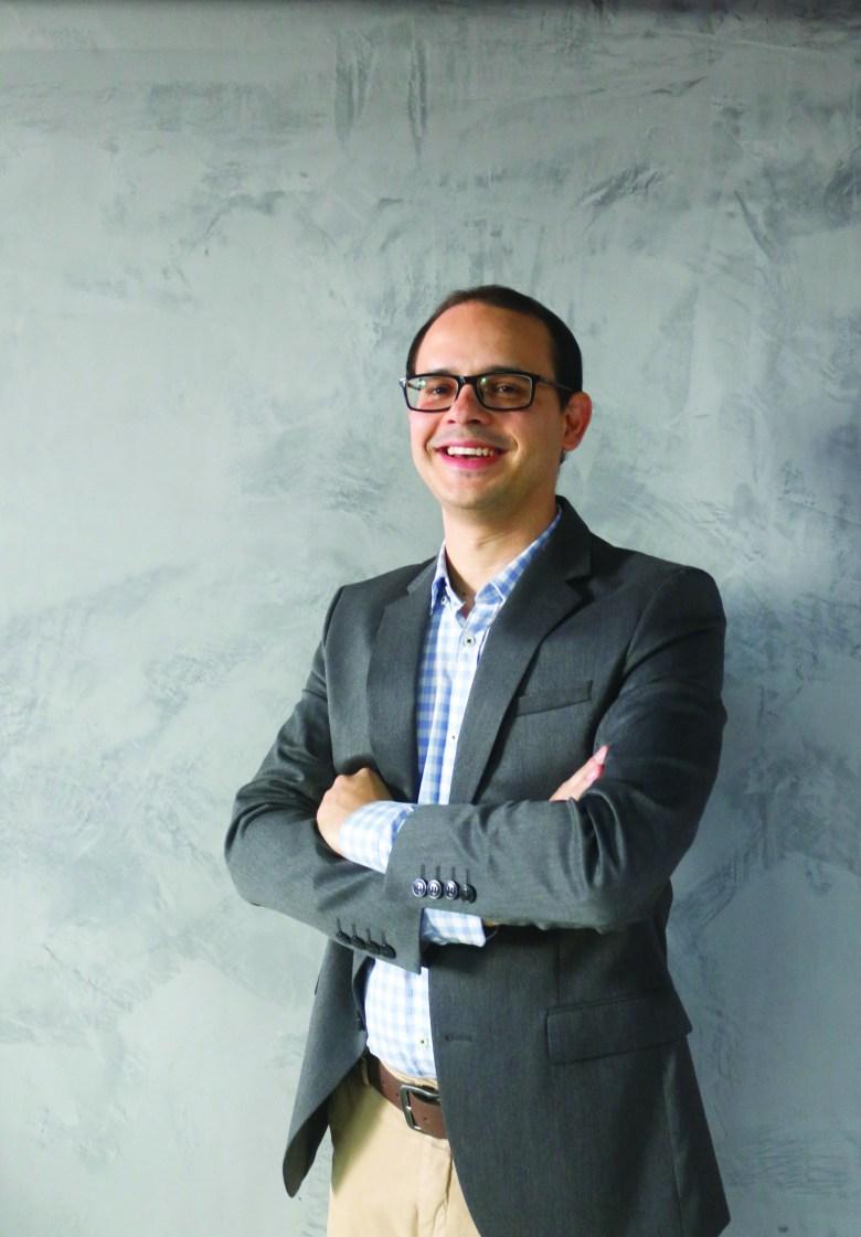 Micael Alvino da Silva