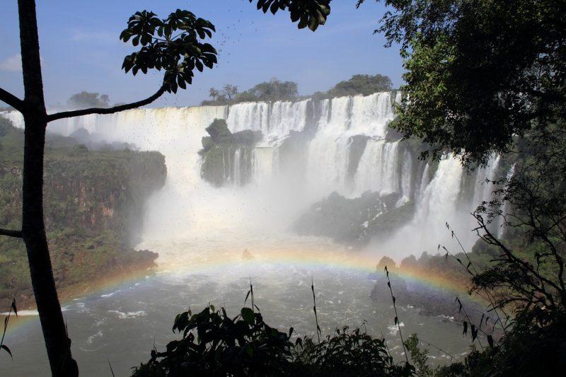 Cataratas do Iguazú - Argentina