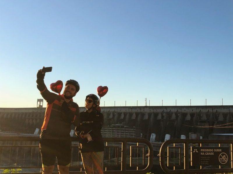 Dia dos Namorados By Bike
