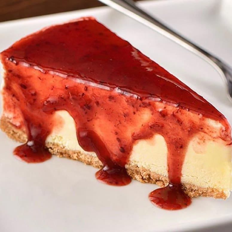 cheesecake eliane balena