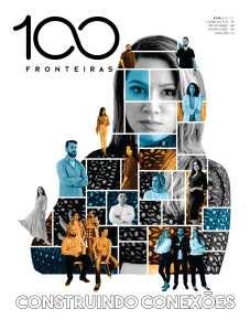 REvista 100fronteiras de julho - Grupo Renove