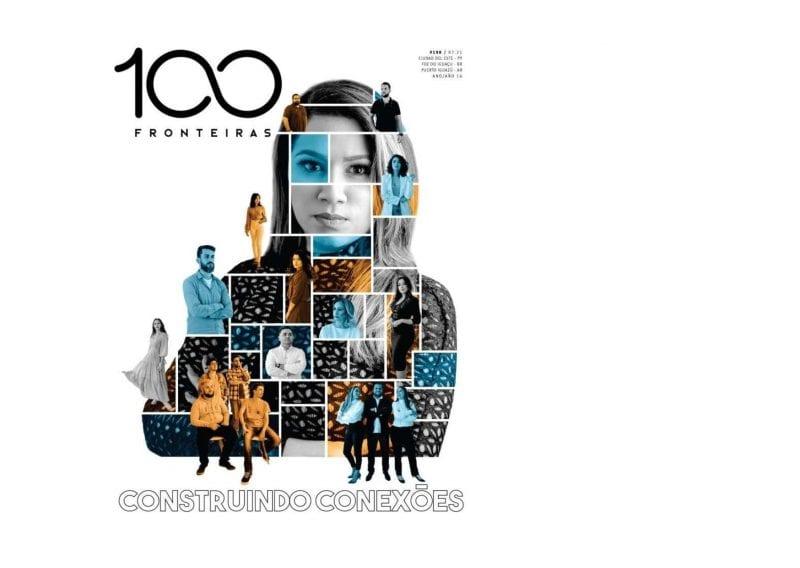 Revista 100fronteiras