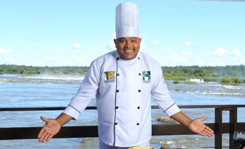 Chef Porto Canoas