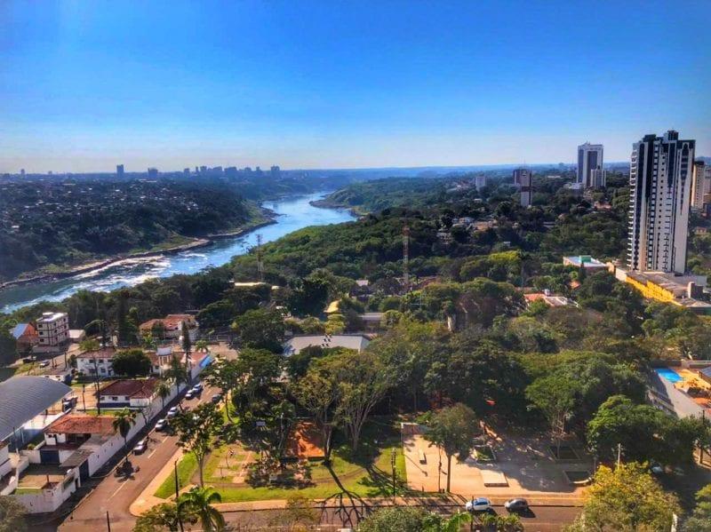 Centro de Foz do Iguaçu