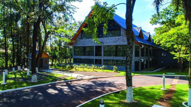Hotel Nacional Inn Foz