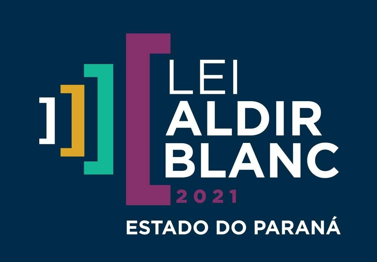 Lei Aldir Blanc Paraná