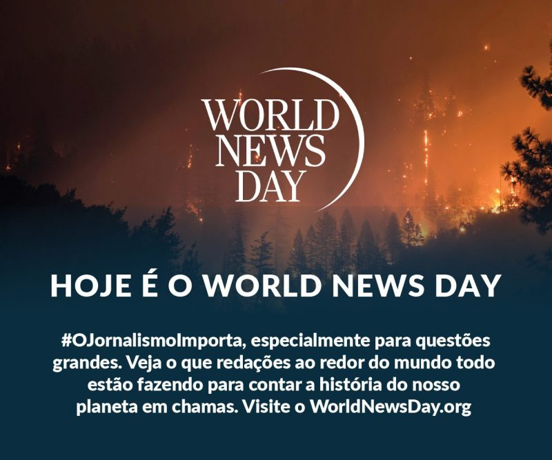 World News Day 2021