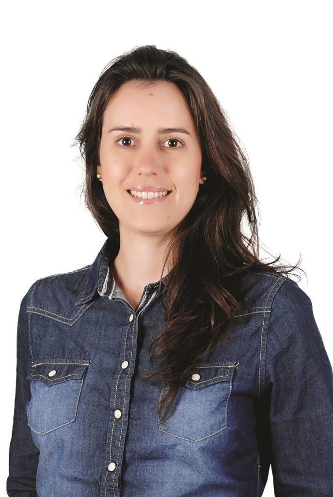 Heloisa M. Gimene