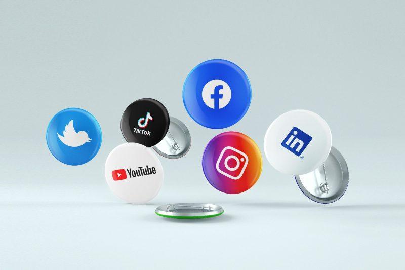 Bug das redes sociais