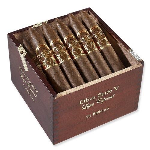 Oliva Serie V/奥利华V系列雪茄