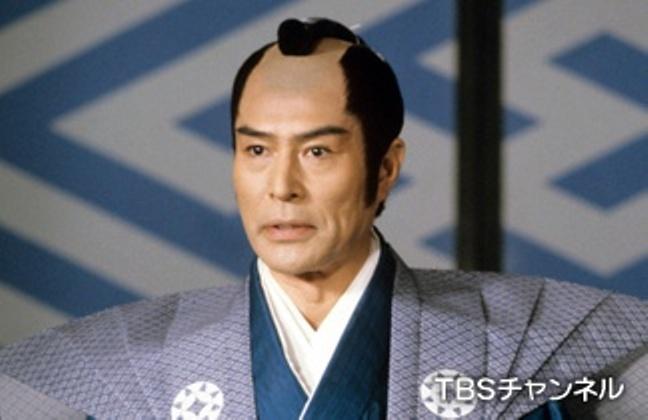 大岡越前 加藤剛 1970-1999 TBS