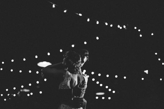 Moody Romantic Historic Nashville Wedding 100 Layer Cake