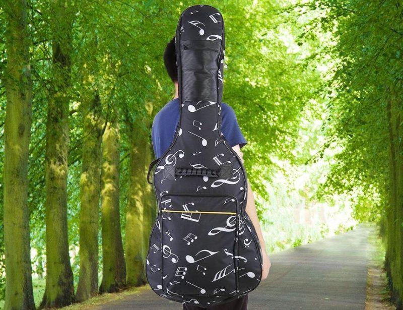 ¿Qué Funda para Guitarra Comprar? – Las mejores marcas