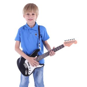 Las mejores guitarras eléctricas para niños