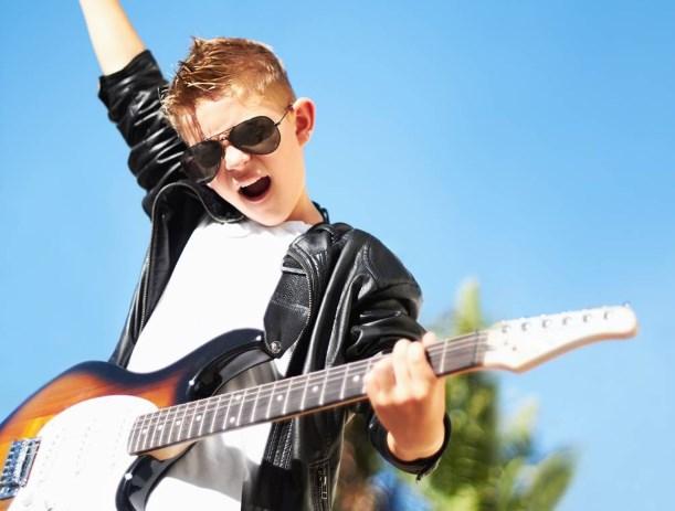 Top 5 de las mejores guitarras para niños – Iniciación musical