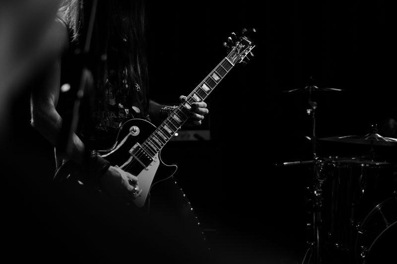 5 Canciones de Rock clásico que todo guitarrista debería conocer