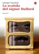 """Giorgio taschini presenta 'La scatola del signor Hulford"""" a 100 libri in giardino"""