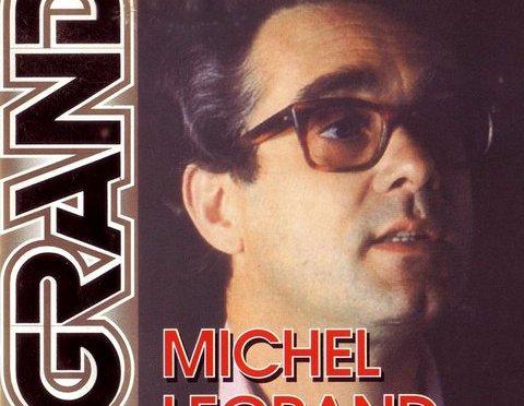 Michel Legrand : ミシェル・ルグラン