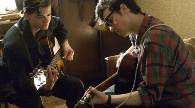 John Lennon : Nowhere Boy (2009) / ジョン・レノン : ノーウェアボーイ ひとりぼっちのあいつ