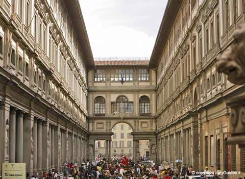 Camorra e Uffizi, nuovamente arrestato Giovanni Potenza