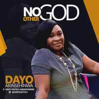 Music: Dayo Akinsehinwa - No Other God (prod. by El Elyon)