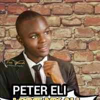 Download Music: Peter Eli - I Give My All