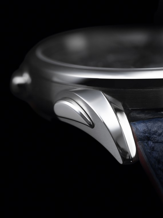 PARMIGIANI Bugatti Aérolithe_Bandanstoß