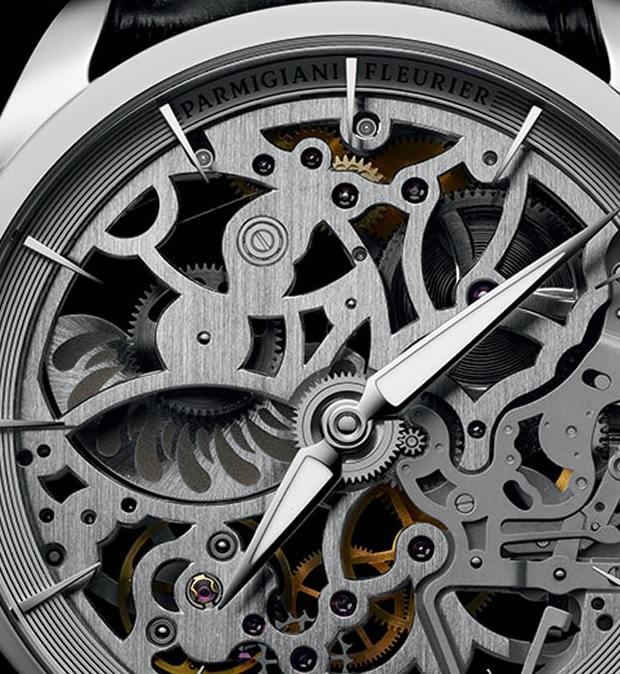 Parmigian-Fleurier-Tonda-1950-Squelette-dial-detail
