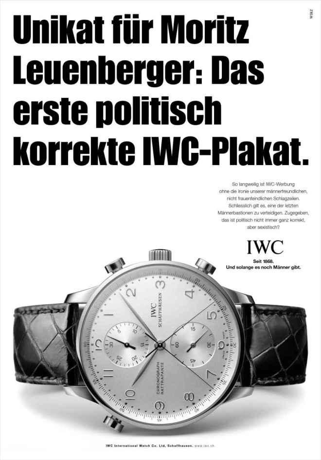 iwc-unikat-fuer-moritz-leuenenberger-das-erste-politisch-korrekte-iwc-plakat