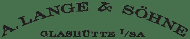 Alange_soehne_logo.svg