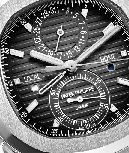 Patek-Nautilus-Travel-Time-Chrono-Ref-5990_1A-dial-detail1-2[1]