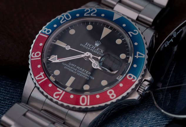 fading GMT 2